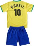 Ensemble de foot Brésil