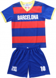 Ensemble de foot Barcelone