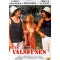 DVD Les valseuses