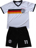 Ensemble de football Allemagne