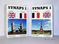 Jeux de Cartes SYNAPS 1