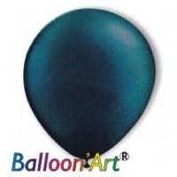 Sachet de 100 ballons Bleu Marine
