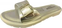 Claquette ceinture