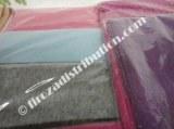Echarpes laine Cachemire.