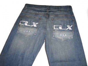 CLX SPORTSWEAR FASHION