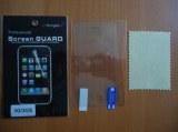 Film miroir / transparent iPhone 3G / 3GS