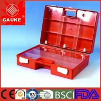 Boîte de secours GKB301ABS