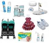 Lot d'article et vêtements bébé / puériculture