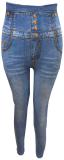 Leggings taille haute