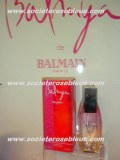 GROSSISTE DESTOCKEUR LOT DE PARFUM BALMYA