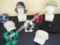 Superbes Lots de casquettes Kangol