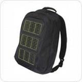 Sac à dos avec batterie solaire