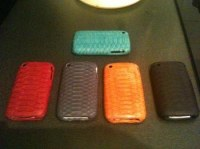 Iphone 3G 3GS House en python ou lezard veritable..!!!