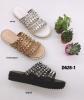 Sandale à cloue