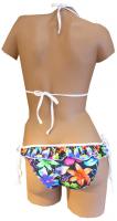 Bikini chic