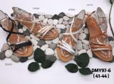 Sandale MARTINE grande taille