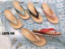 Sandale pailleté tendance