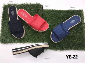 Sandale jean