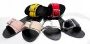 Claquette ceinture tendance