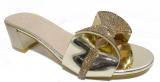 Sandale talonnette Christy