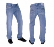 Arrivage de jeans  diesel 2008