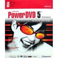 PowerDVD XP 5.0 Standard