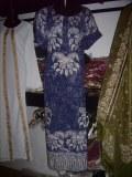 Robe viscoze, ideal pour marché