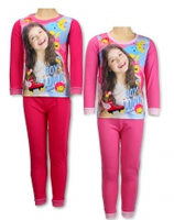 Pyjama licence soy luna