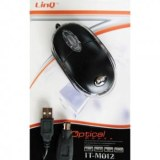Souris PC optique - 1200DPI - LINK
