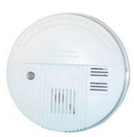 Détecteur de fumée en 14604 alarme incendie autonome df9 det 010 kd 107 9v buzzer