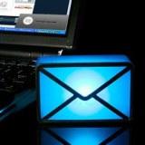 Gadget usb / lettre USB