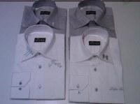 Lot chemise DOPPIO GIOCO