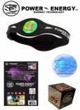 Bracelet power energy power balance equilibre