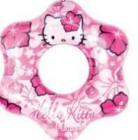 Bouée Gonflable Hello Kitty