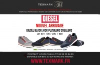 2000 PAIRES BASKETS DIESEL 2016 2017 HOMME FOURNISSEUR GROSSISTE
