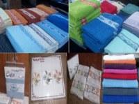 Serviettes 100% cotton