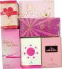 Lot de parfums femme