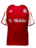 Adidas FC Bayern Maillot Men