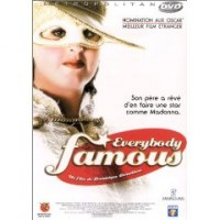 DVD Everybody Famous