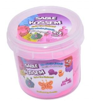 Pot de Sable magique Kossem 2 Kg