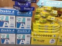 A3, A4 Copie Papiers offset papier et autres papier produits prix de gros