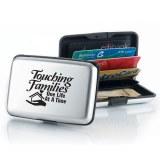 Porte cartes personnalisables