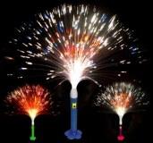 Lot de 1800 Lampes Fibre Optique : Faire offre