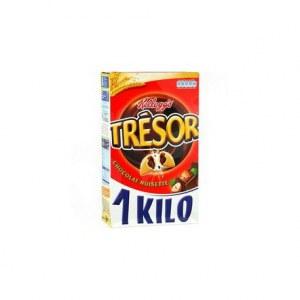 KELLOGGS TRESOR CHOCOLAT NOISE.1KG