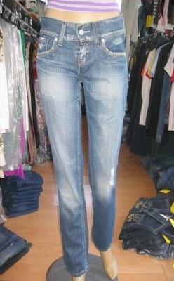 Destockage jeans levi 39 s footloose grossiste for Bureau en gros levis