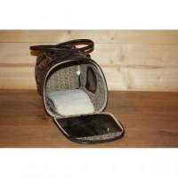 "Sac de transport ""luxe"" chien ou chat"