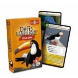 Défis nature oiseaux – bioviva – jeux