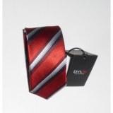 Cravates Polyester unies et fantaisie fait main