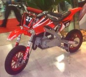Dirt bike 49cc DESTOCKAGE