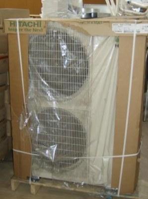 Groupe Extèrieur de climatisation